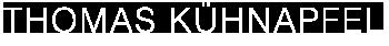 Thomas Kühnapfel Logo